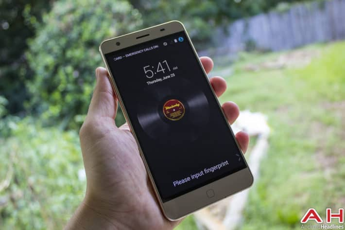 Elephone P7000 Review AH 12