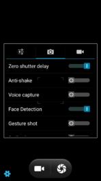 Elephone P7000 Review AH camera 2