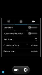Elephone P7000 Review AH camera 3