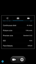 Elephone P7000 Review AH camera 4