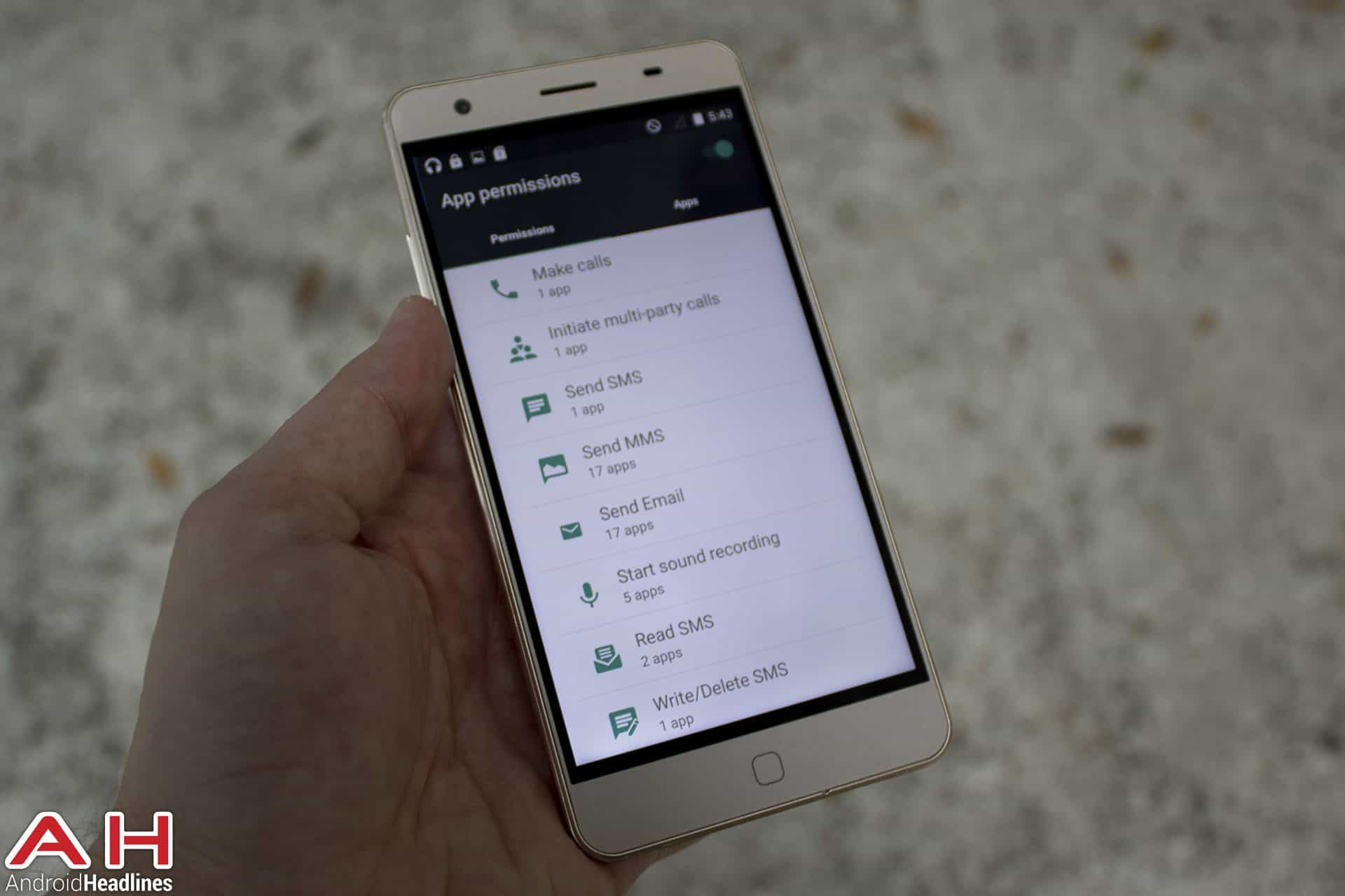 Elephone-P7000-Review-AH-security