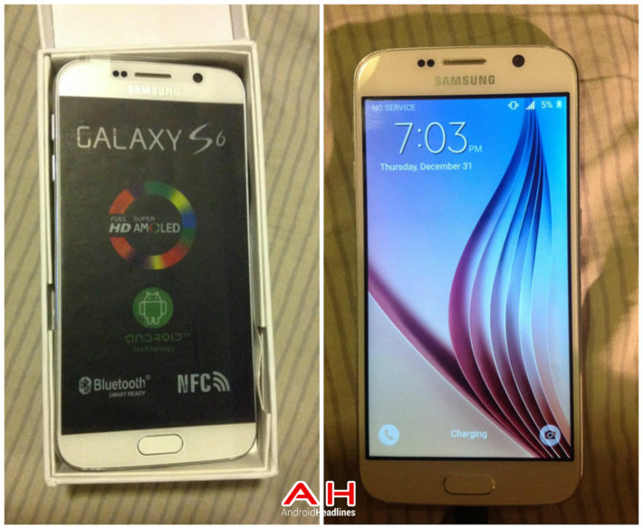 Fake Galaxy S6 Sold to Unexpecting Man