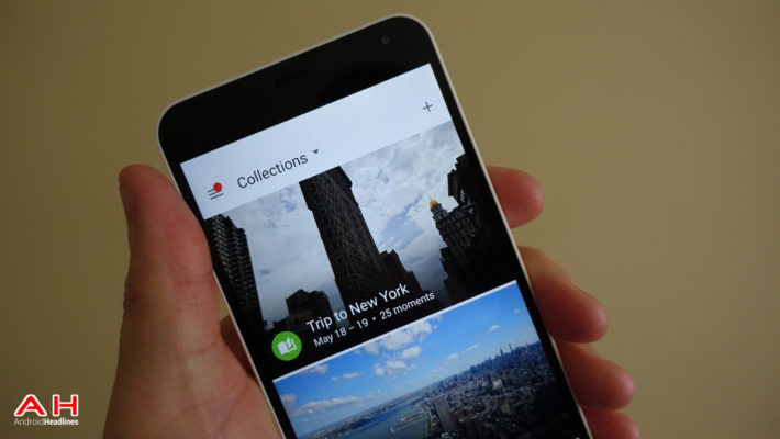 Google Fixes Data Cap Issue With Google Photos