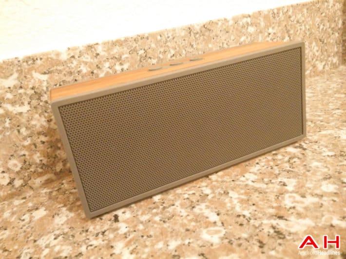 Featured Review: Grain Audio PWS.01 Bluetooth Speaker
