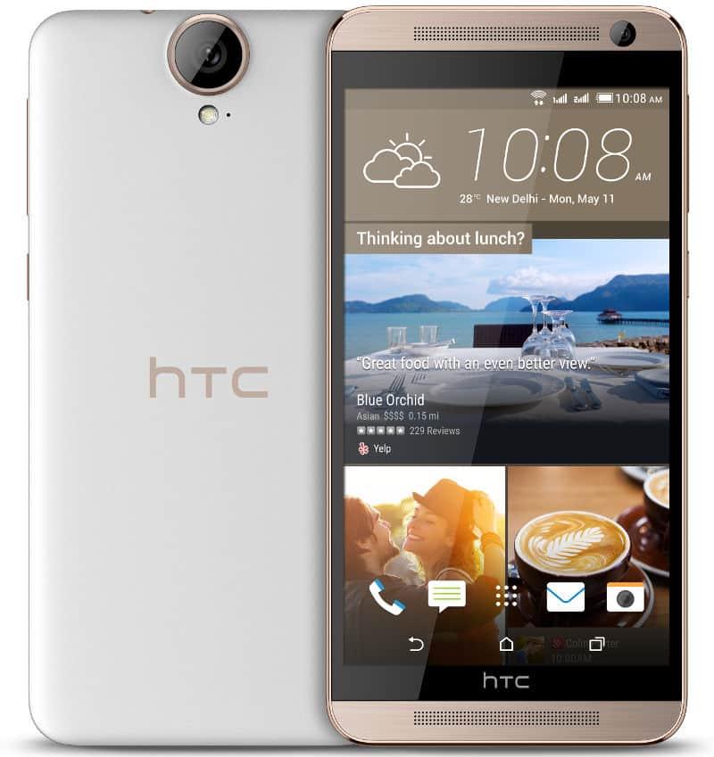 HTC One E9+_1