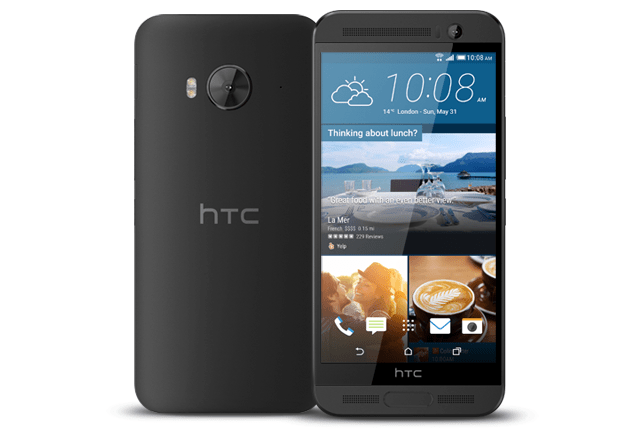 HTC One ME 1