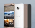 HTC One ME_5