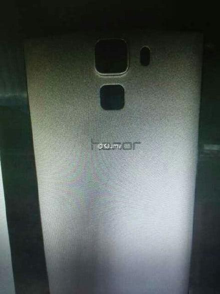 Huawei Honor 7 leak 1