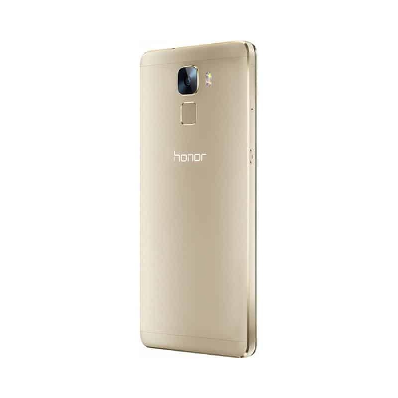 Huawei Honor 7 4