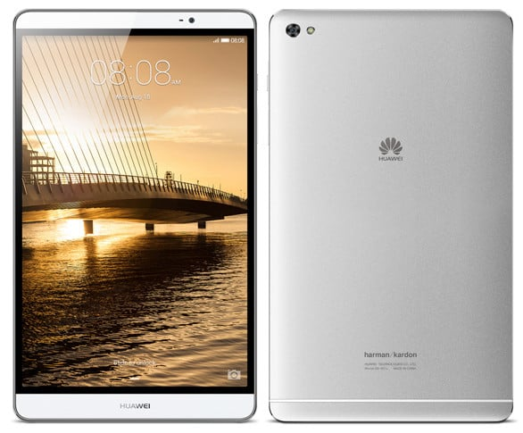 Huawei MediaPad M2 1