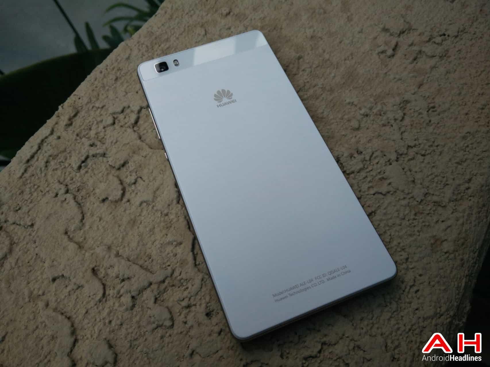 Huawei P8 Lite AH 01-20