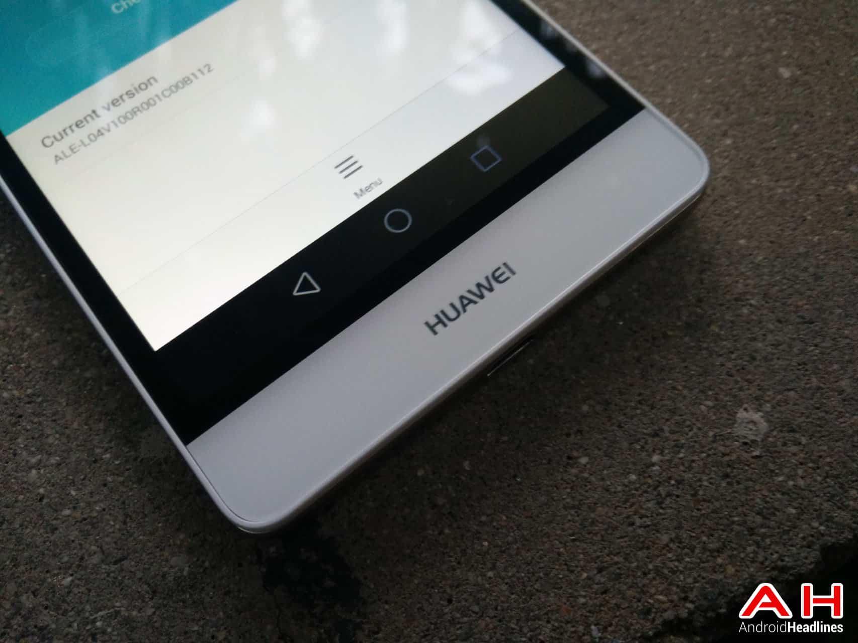 Huawei P8 Lite AH 01-42