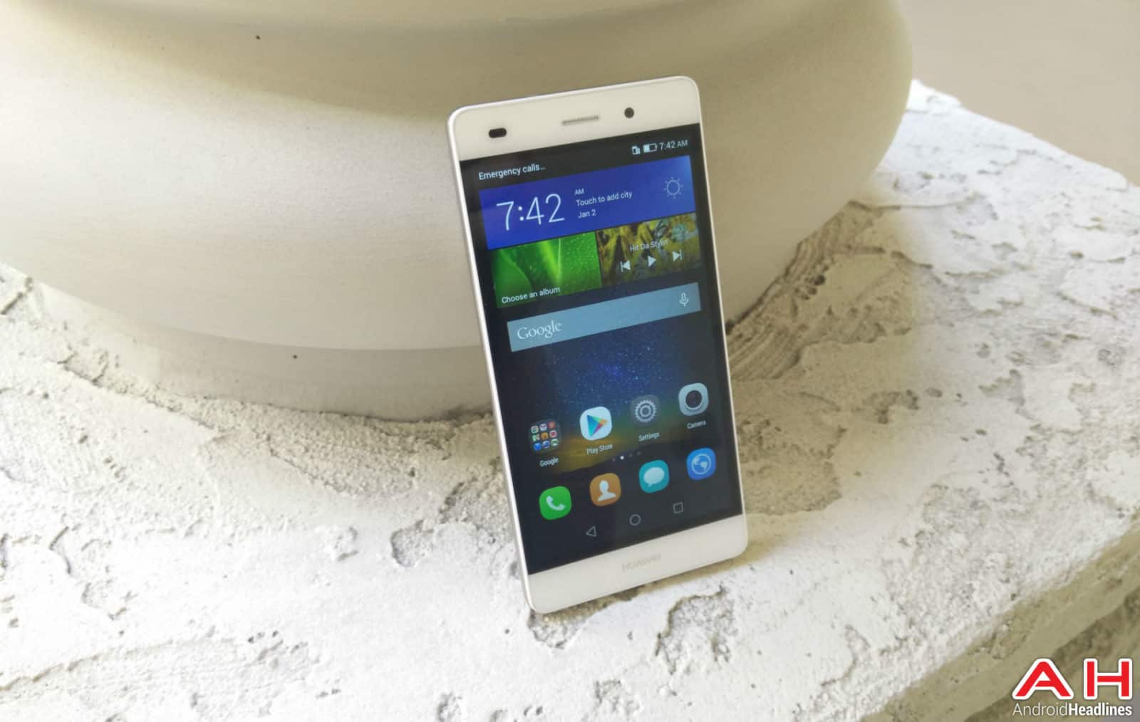 Huawei P8 Lite AH