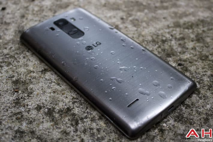 Featured Review: LG G Stylo on Boost Mobile