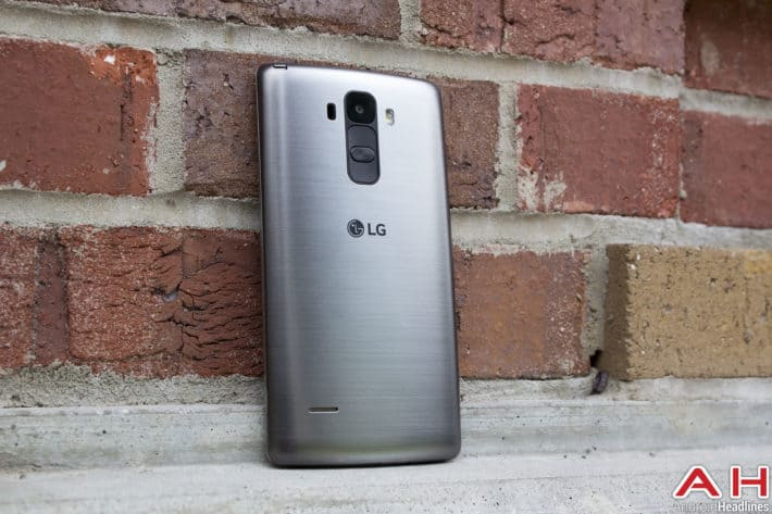 LG G Stylo & Leon On T-Mobile Receiving Android 5.1.1 Update