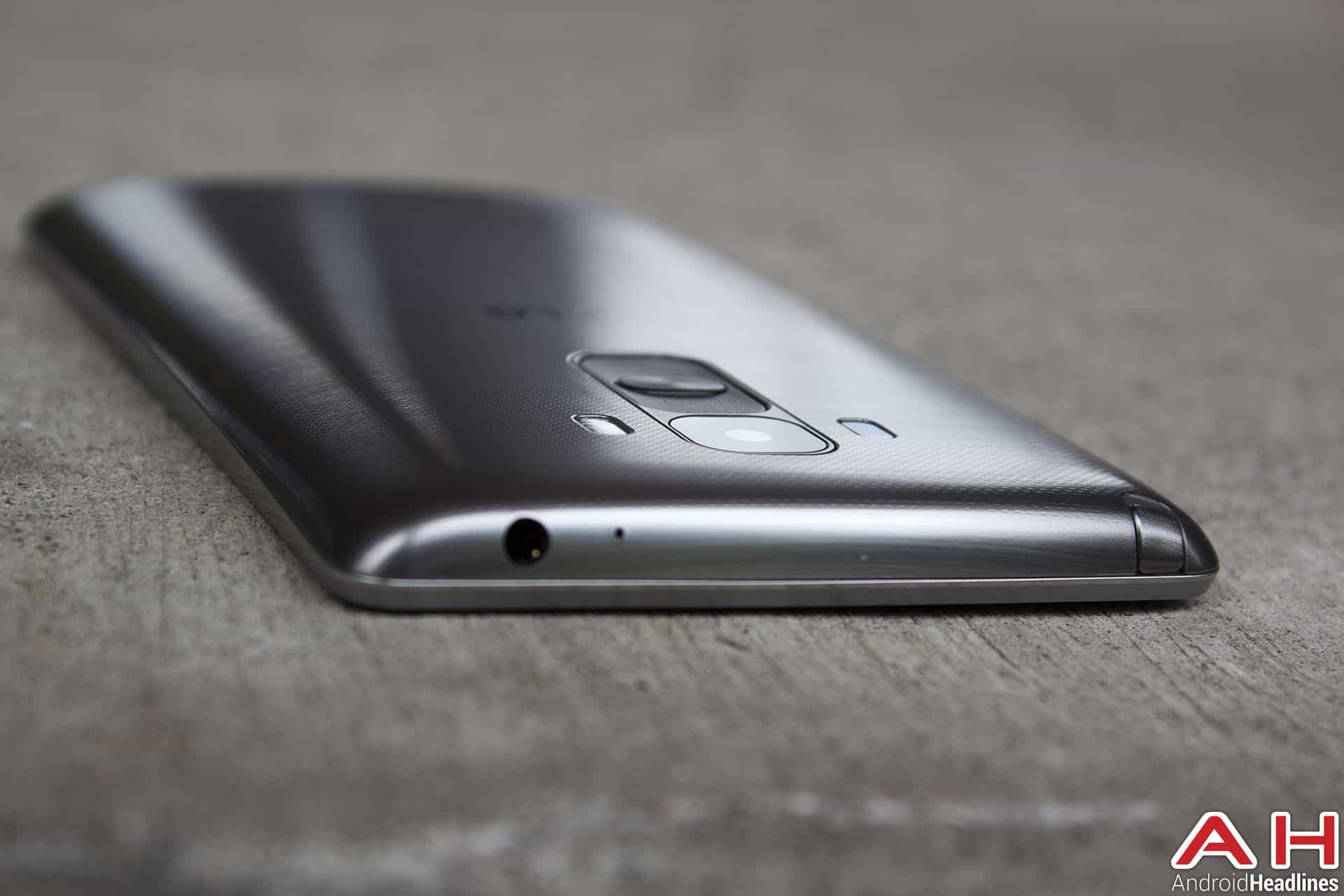 LG G Stylo Review AH 06