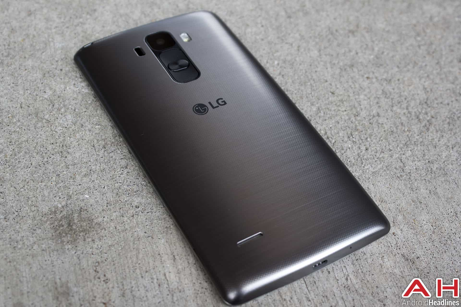 LG G Stylo Review AH 08