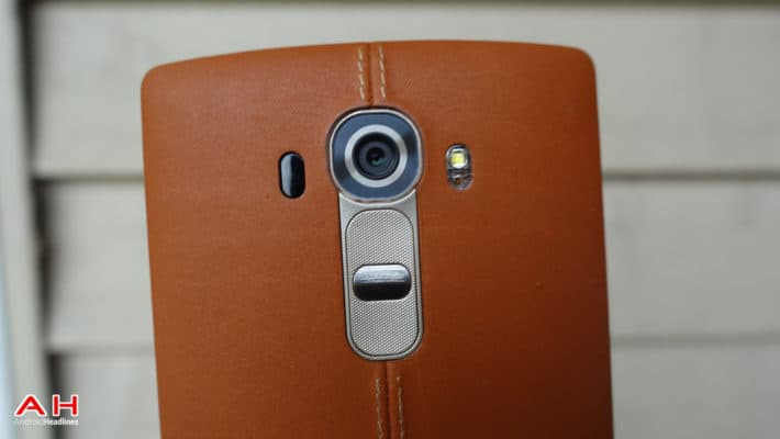 LG Continues to Promote its Camera with #BestShotEver Contest