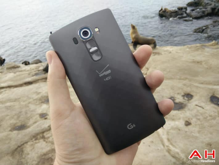 Featured Review: Second Look At The LG G4