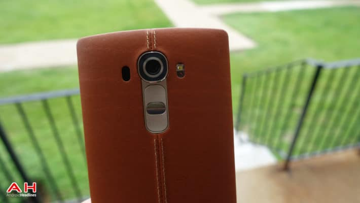 Consumer Reports Ranks the LG G4 ahead of Competitors