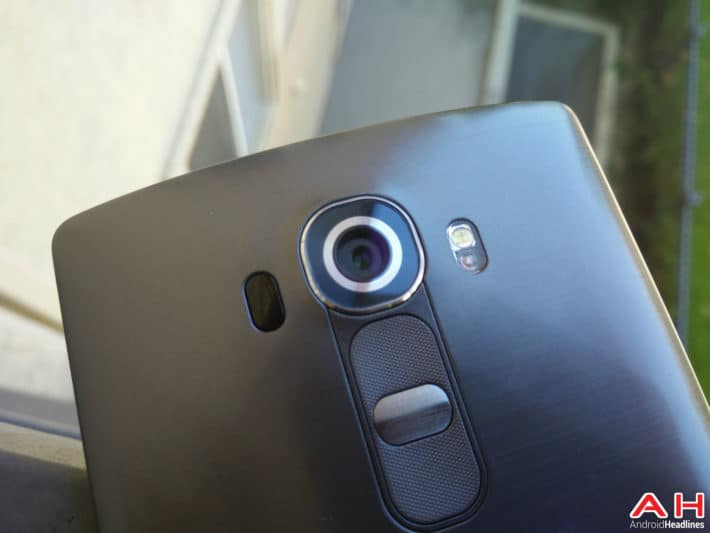 LG G4 Real World Camera Shootout