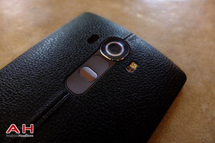 The LG G4 has Arrived in Canada