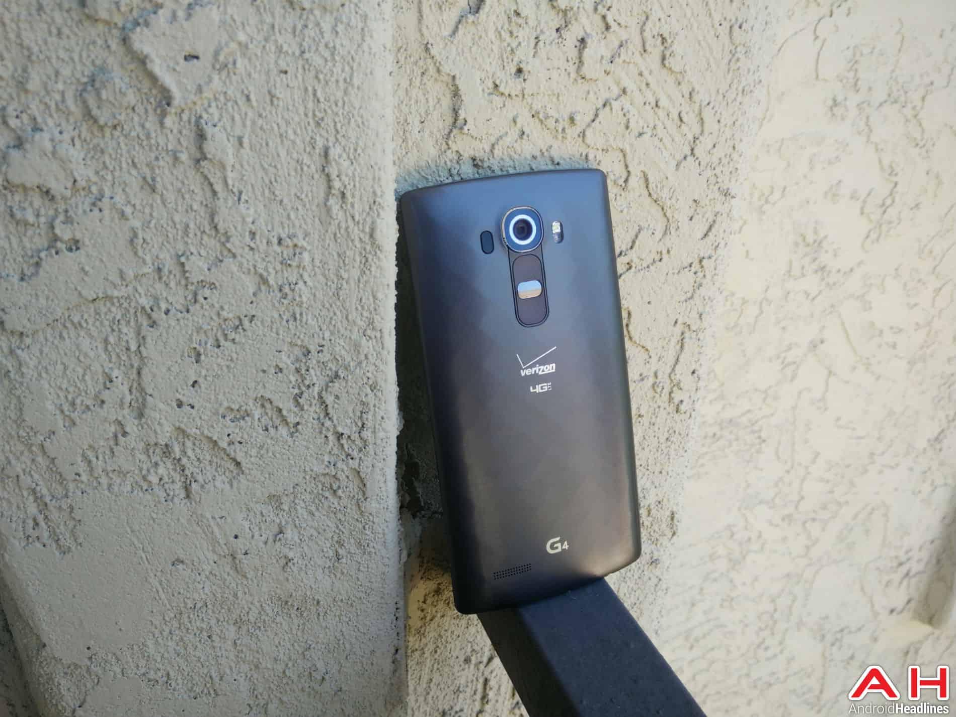LG G4 Back AH