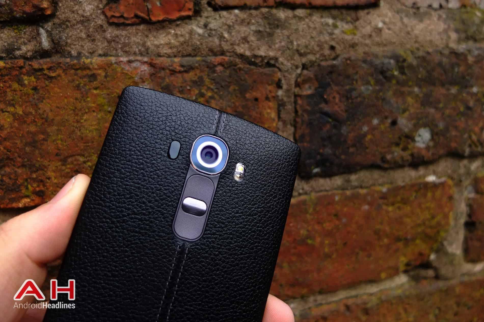 LG G4 BlackLeather TD AH 17