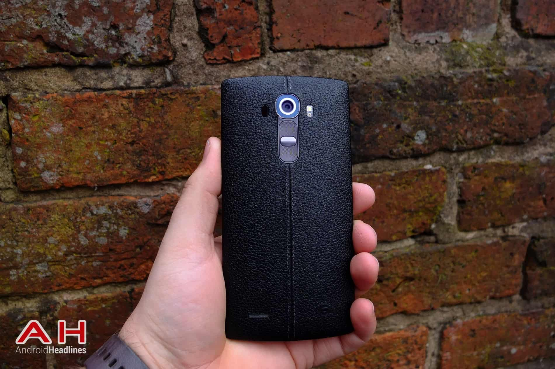 LG G4 BlackLeather TD AH 18