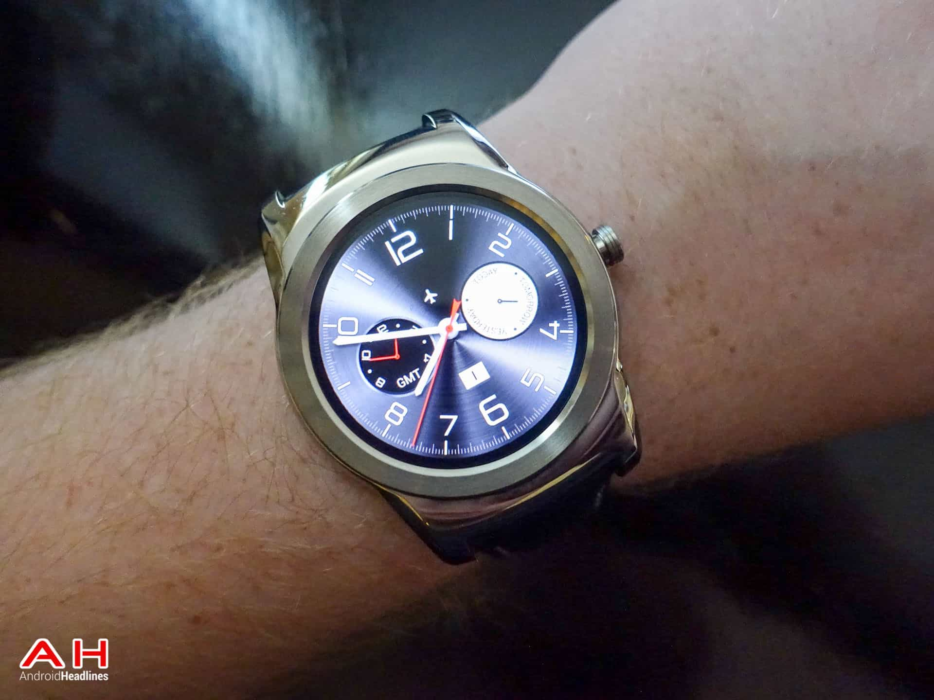 LG Watch Urbane Review AH 11