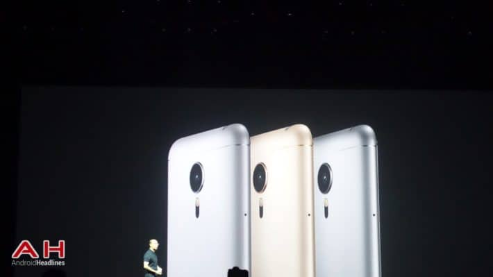 Meizu MX5 Pricing And Availability
