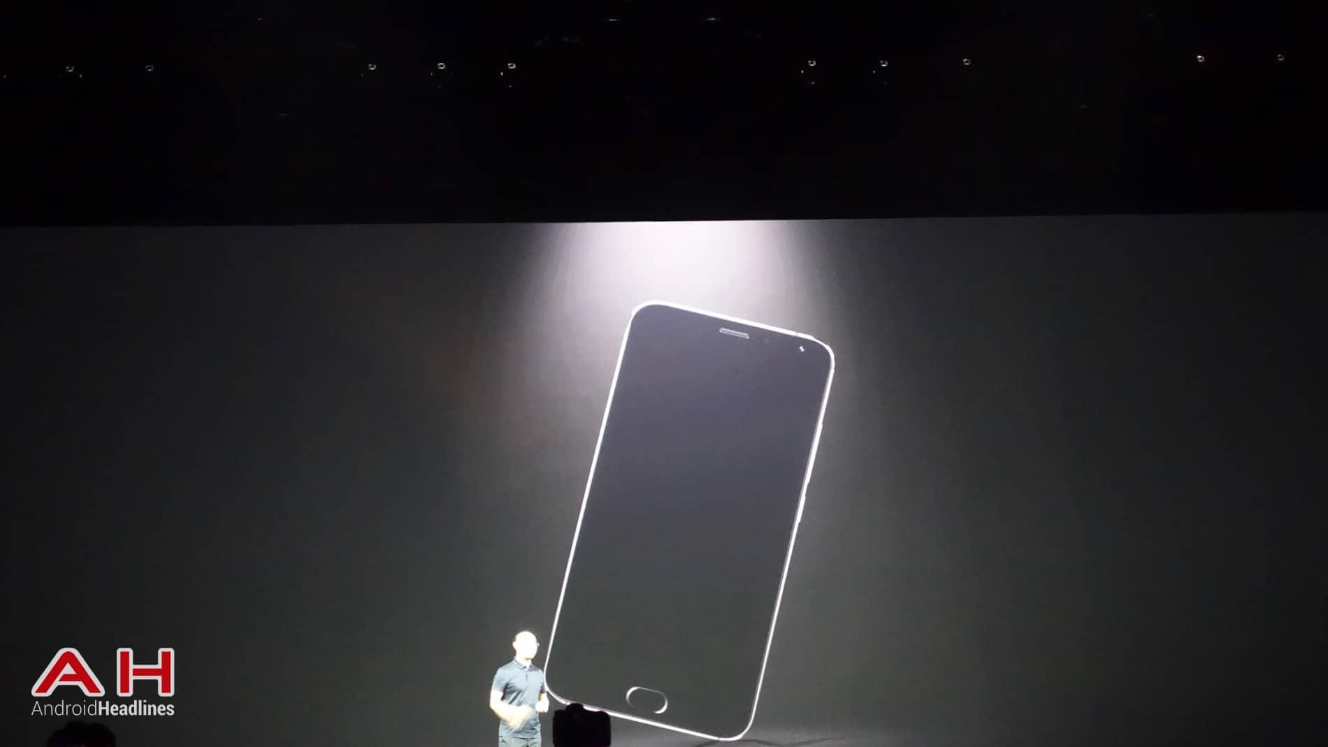 Meizu 630 MX5 AH 15