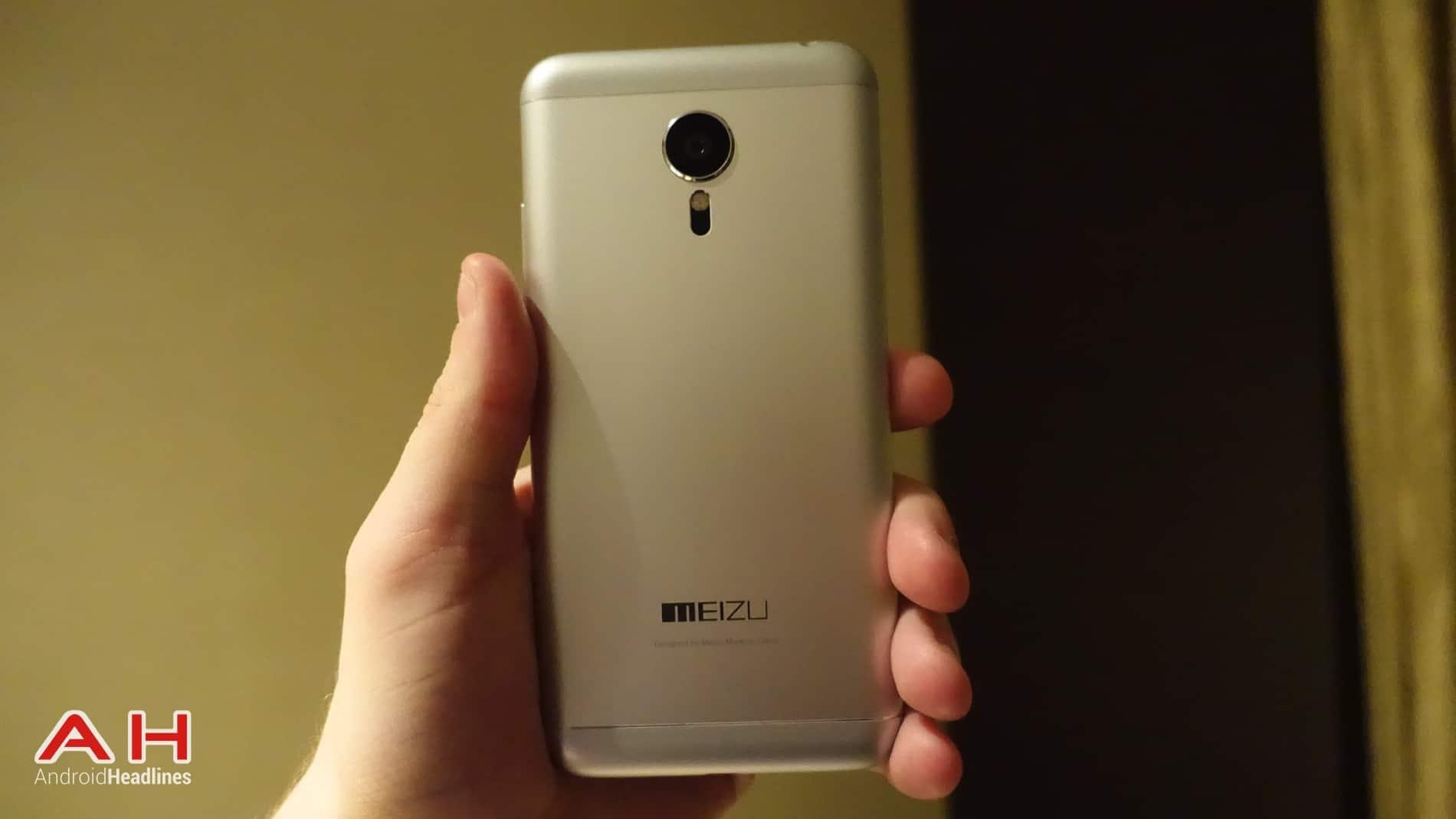 Meizu MX5 AH 15