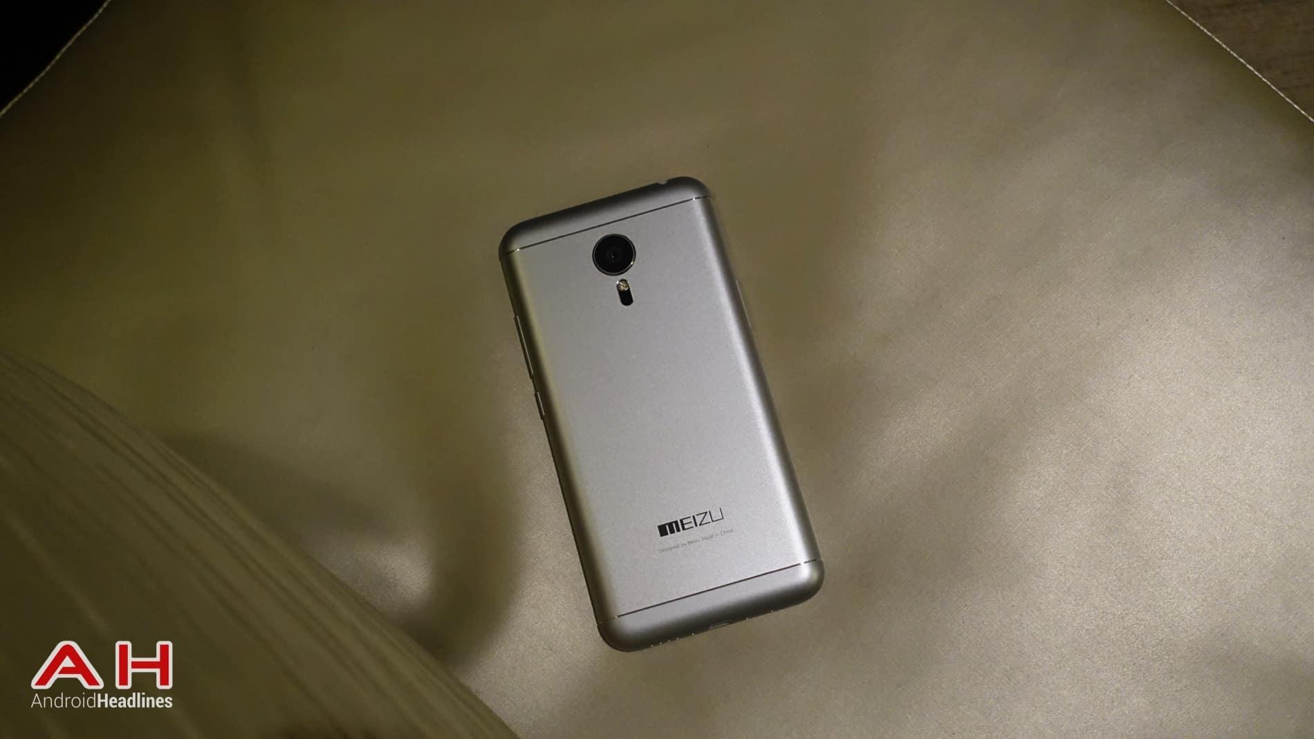 Meizu MX5 AH 17