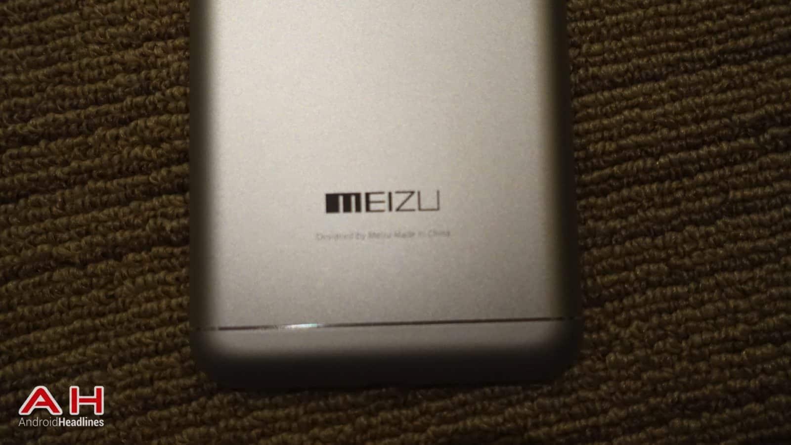 Meizu MX5 AH 21