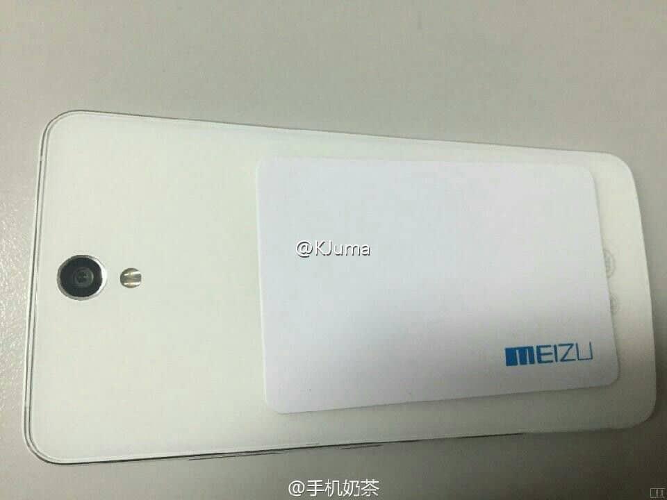 Meizu MX5 Pro-1