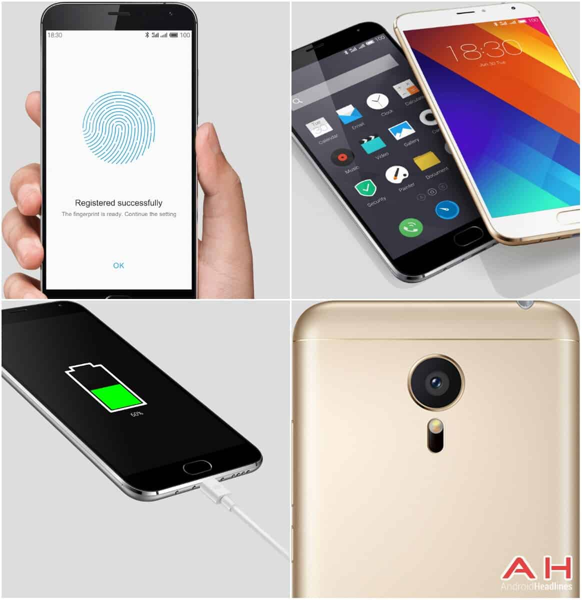 Meizu MX5 features_1