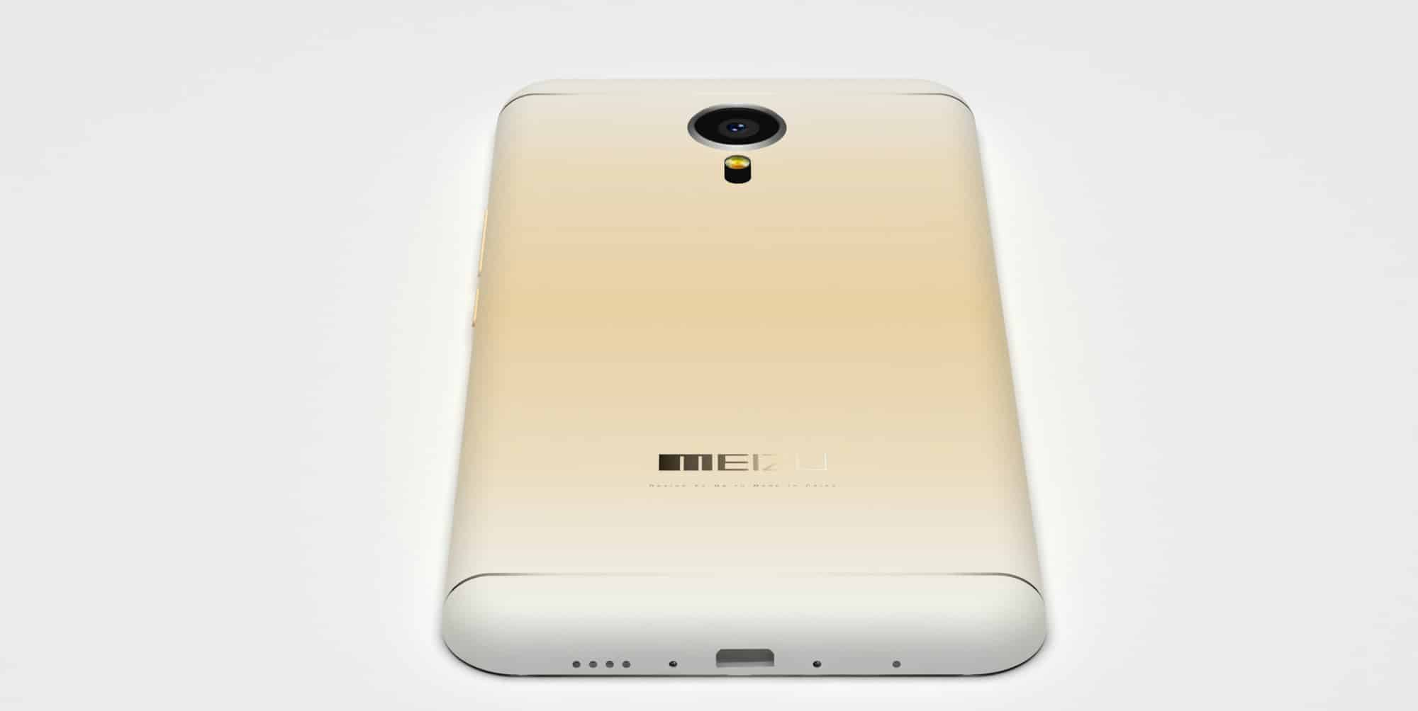 Meizu MX5 leaked render 11