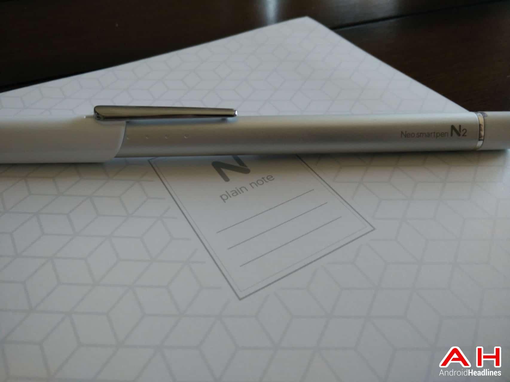 Neo Smartpen N2-27
