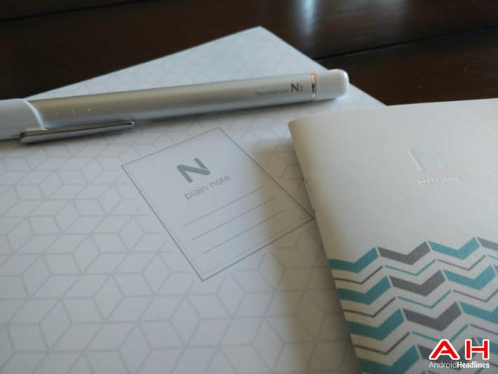 Featured Review: Neo Smartpen N2