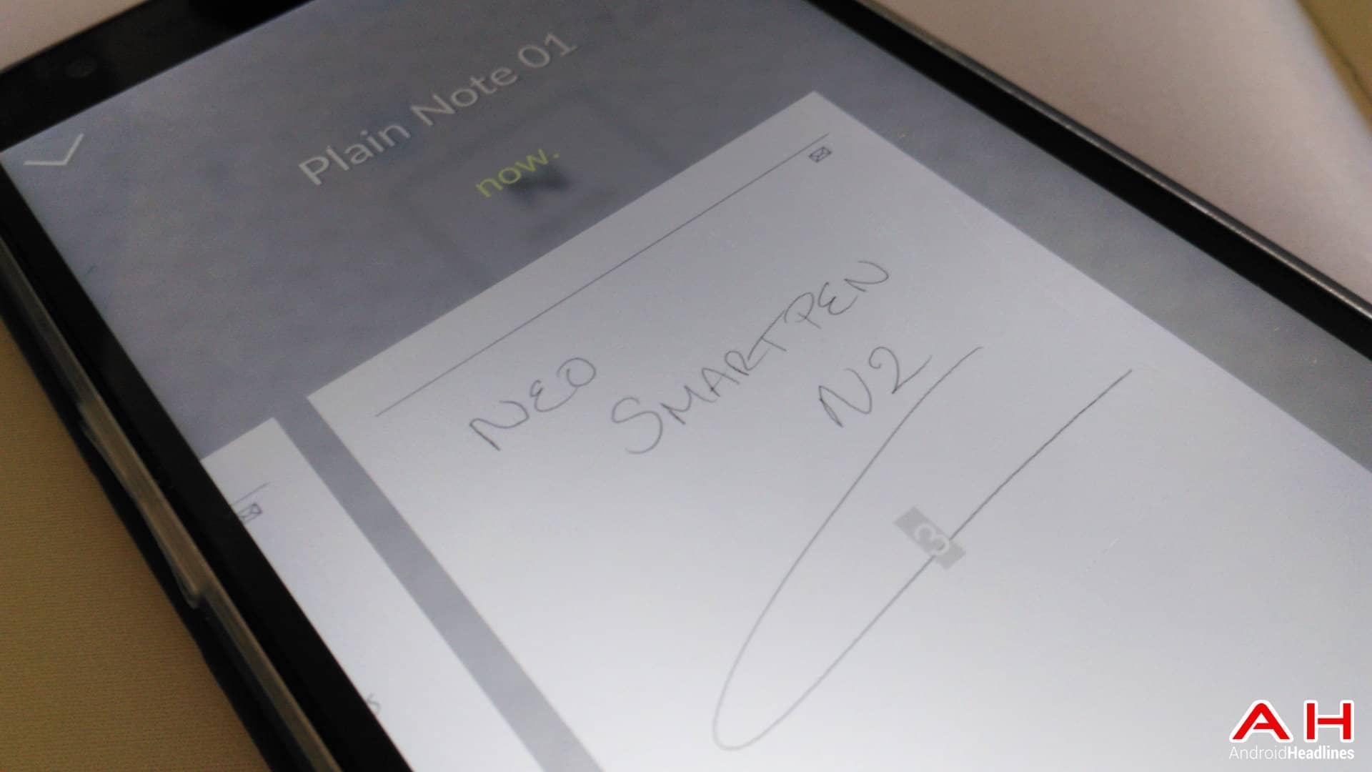 Neo Smartpen N2-78