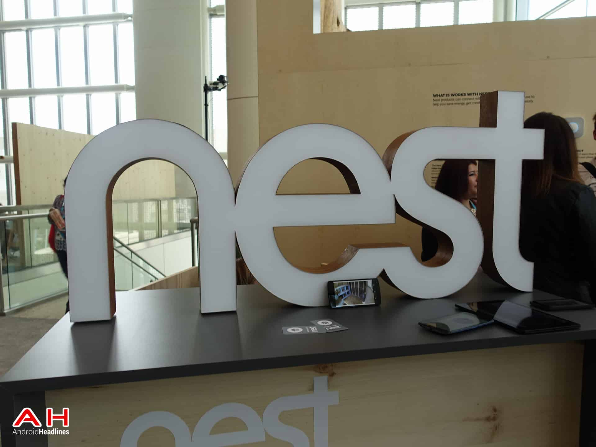 Alphabet Inc Rehires Yoky Matsuoka As CTO of Nest Labs