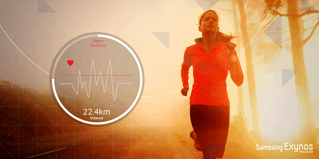 Orbis UI Heart Rate