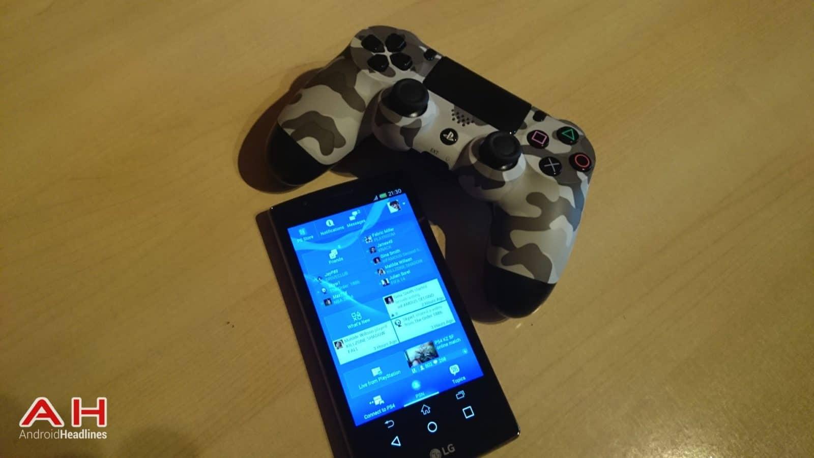 PlayStation Apps AH 01