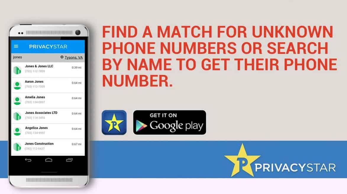 Privacy Star Find a Match 4