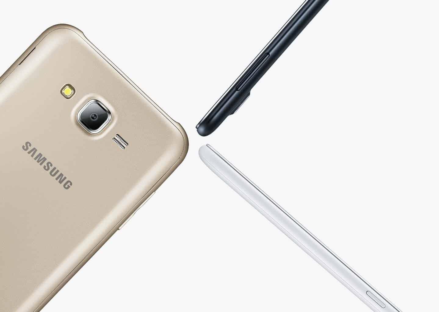 Samsung Galaxy J7 5