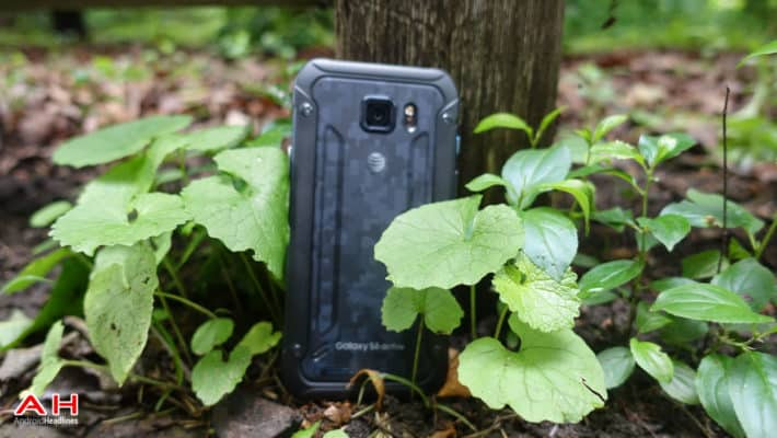 Featured Review: Samsung Galaxy S6 Active