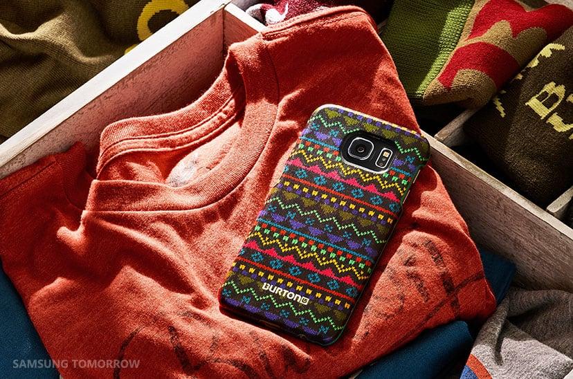 Samsung-Galaxy-S6-Edge-Burton-Desinger-Case-Cover KK