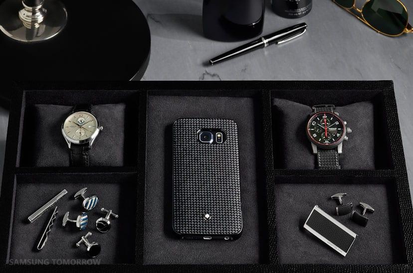 Samsung-Galaxy-S6-Edge-Montblanc-Desinger-Case-Cover KK
