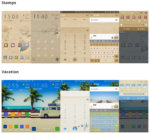 Samsung Themes 4